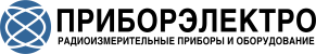"ООО ""Приборэлектро"" logo"